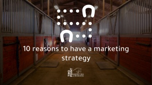 Marketing Strategy Banner